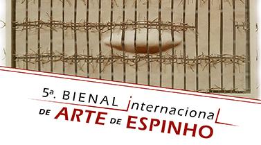 5ª Bienal Internacional de Arte de Espinho