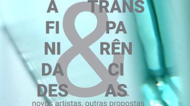 Afinidades & Transparências