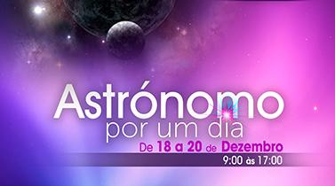 Astrónomo por 1 dia