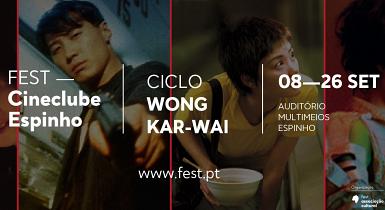 CICLO | Wong Kar-wai