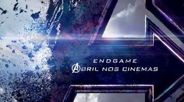 AVENGERS: Endgame (cinema)