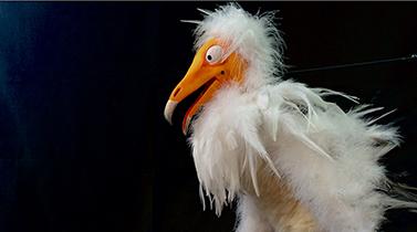 Em Busca do Planalto Perdido | Mar-Marionetas 2019