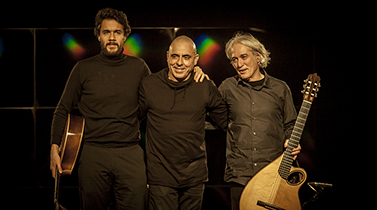 Lisboa String Trio » FIME