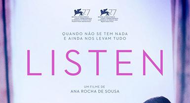 Listen :: Reposição ::