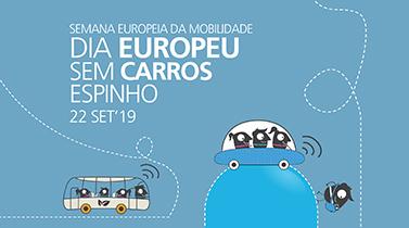 """""""Dia Europeu sem Carros"""" - Atividades"""