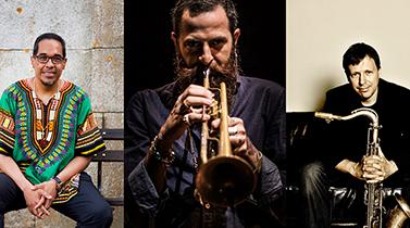 Pérez, Cohen, Potter Quintet » FIME