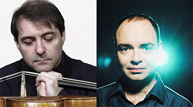 Alexander Rudin e Alexander Melnikov » FIME