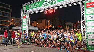5ª corrida São Silvestre Espinho