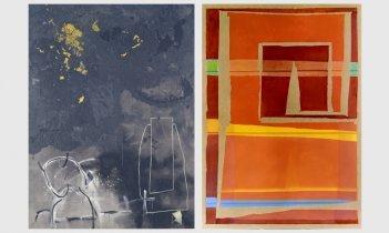Obras da Coleção de Serralves em Espinho
