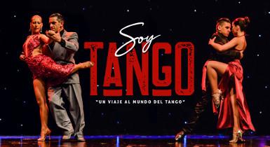 Soy Tango
