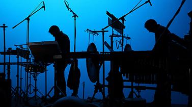 """Drumming GP """"Archipelago"""""""