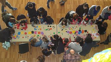 workshop: Tanto Por Fazer