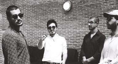 """Ricardo Toscano Quarteto """"A Love Supreme"""""""