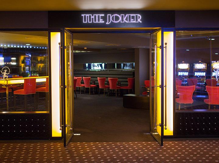Joker Bar | Casino Espinho